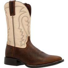 Durango® Westward™ Chocolate Western Boot