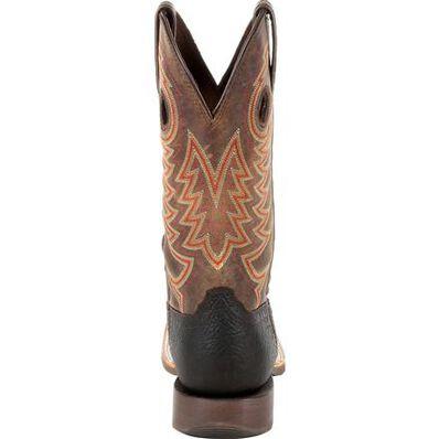 Durango® Rebel Pro™ Dark Bay Western Boot, , large
