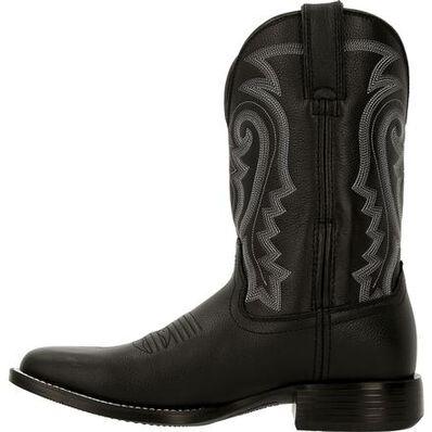 Durango® Westward™ Black Onyx Western Boot, , large