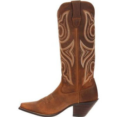 Crush™ by Durango® Women's Tan Jealousy Western Boot, , large
