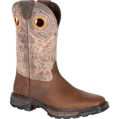 Durango® Maverick XP™ Composite Toe Western Work Boot, , large