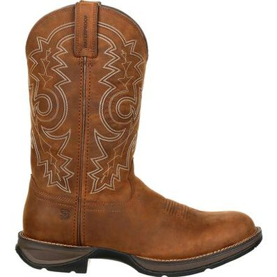 Rebel™ by Durango® Waterproof Western Boot, , large