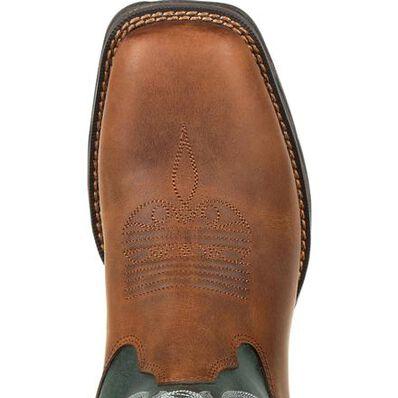 Lady Rebel™ by Durango® Women's Waterproof Western Boot, , large