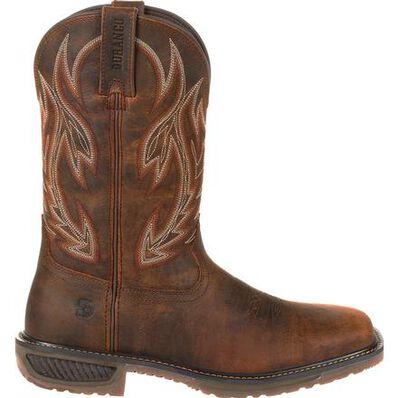 Durango® WorkHorse™ Western Work Boot, , large