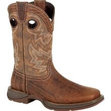 Rebel™ by Durango® Trail Brown Western Boot