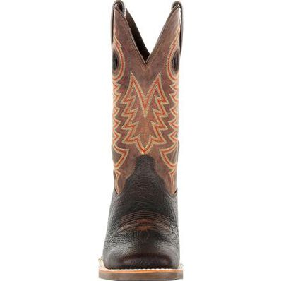 Durango® Rebel Pro™ Dark Bay Western Boot, , large