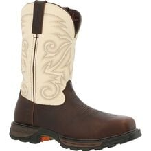 Durango® Maverick XP™ Composite Toe Waterproof Western Work Boot