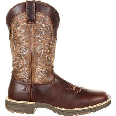 Durango® Ultra-Lite™ Waterproof Western Boot, , large