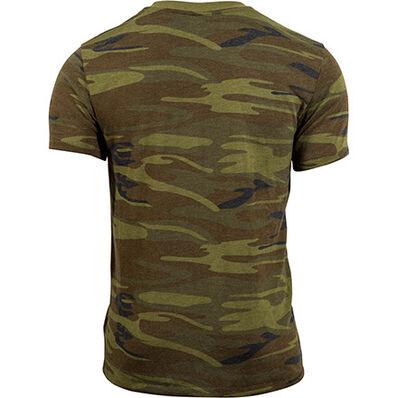 Durango® Unisex Camo Tshirt, , large