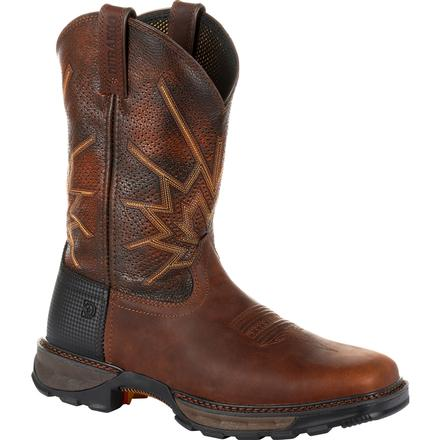 Durango Maverick XP Ventilated Western Work Boot, , large