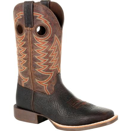 Durango Rebel Pro Dark Bay Western Boot, , large
