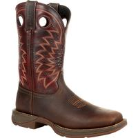 Rebel By Durango Ventilated Western Boot, , medium