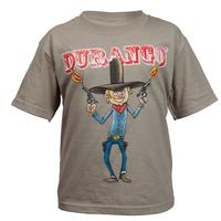 Durango Little Kid Cowboy T-Shirt, , medium