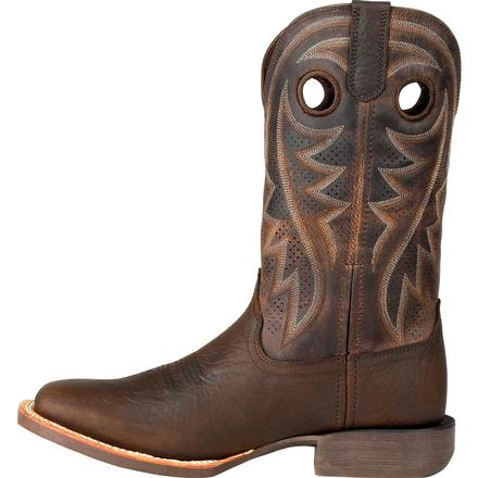 Durango® Rebel Pro™ Bay Brown Ventilated Western Boot, , large