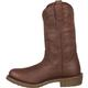 Durango Farm 'N' Ranch Brown Western Boot, , small