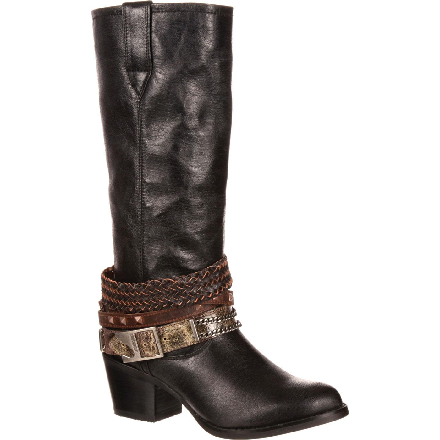 Women's Philly Boot
