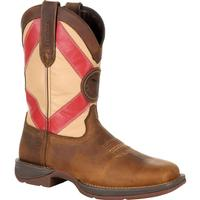 Rebel by Durango Florida State Flag Western Boot, , medium