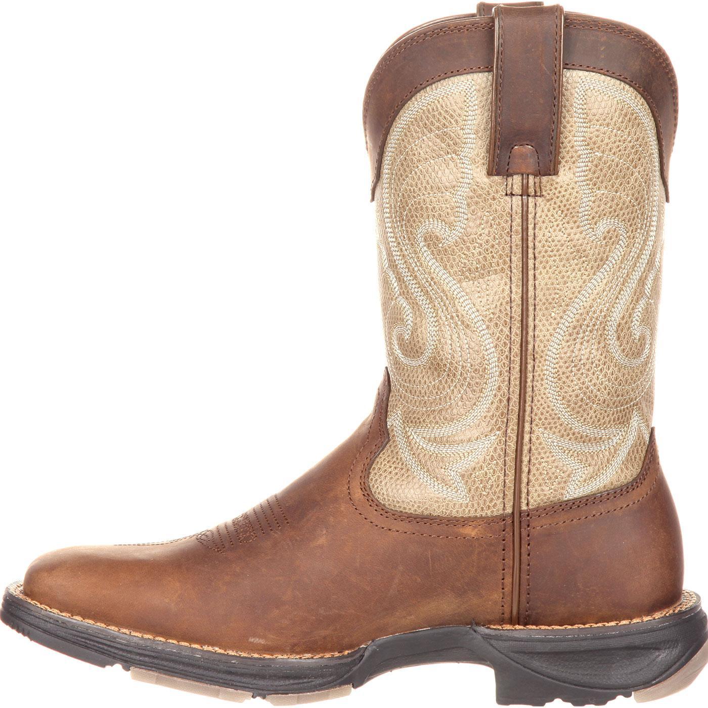 Acheter Pas Cher Offre Sortie 100% Authentique Durango Boot Drd0182 Ultralite 10 Botte Ouest (femmes) 2CmbP