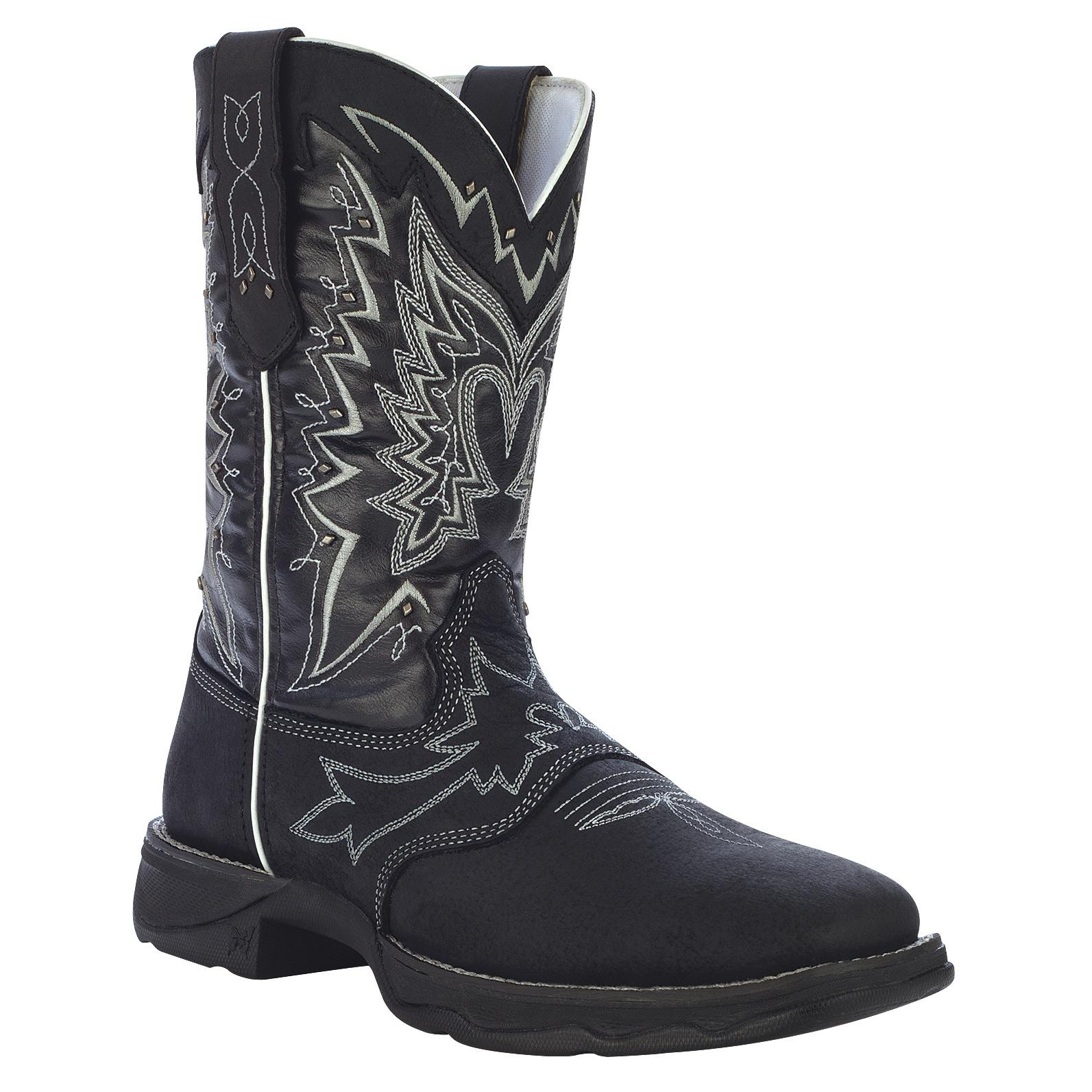 Lady Rebel by Durango: Women's 10