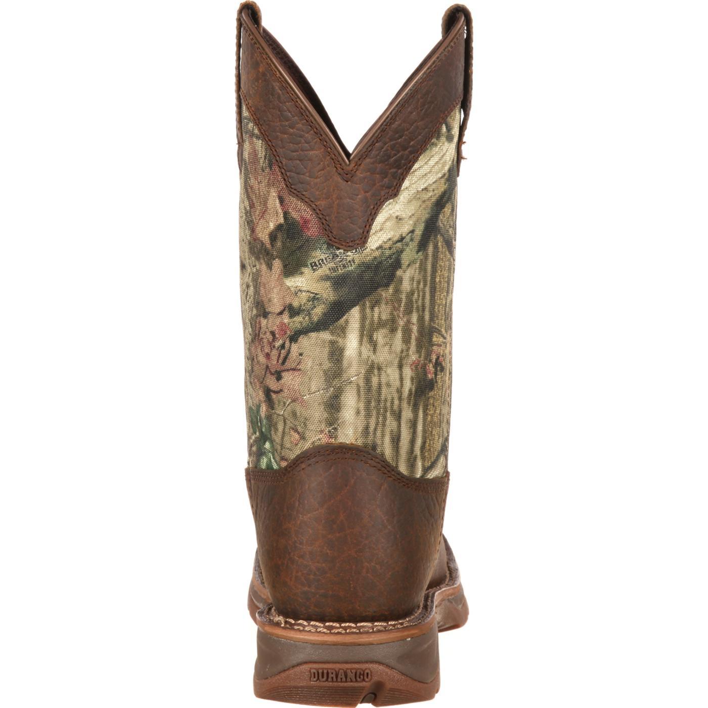 Country master bathroom ideas - Camo Cowboy Boots For Men Workin Rebel By Durango Men S Mossy Oak