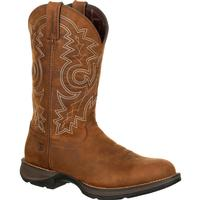 Rebel™ by Durango® Waterproof Western Boot, , medium
