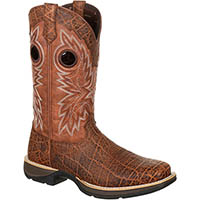 Rebel™ by Durango® Elephant Print Western Boot, , medium
