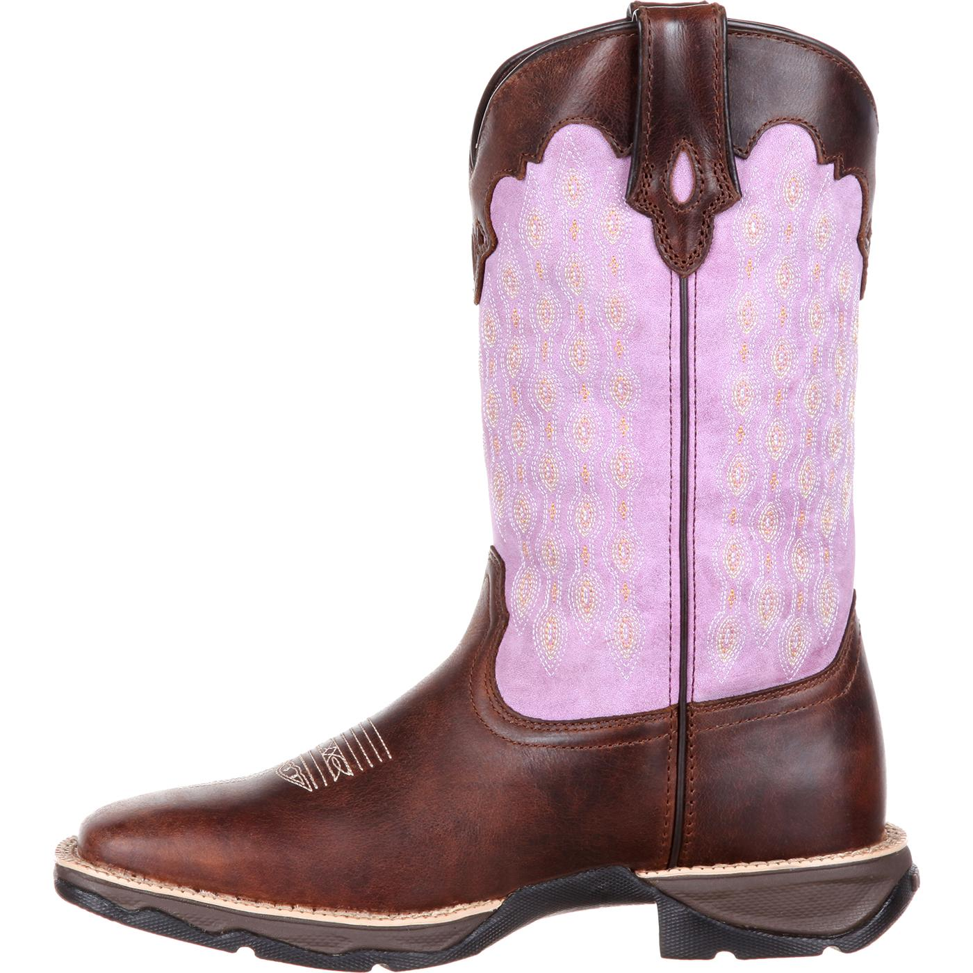 Durango Boot DRD0196 Lady Rebel 11