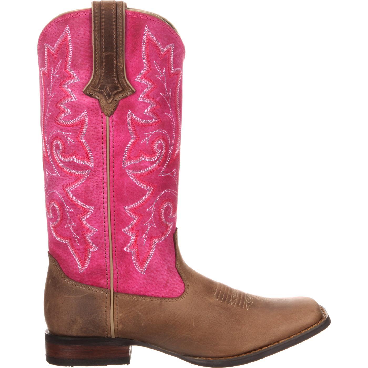 3e78341fe Images. Crush by Durango Women's Western Boot ...