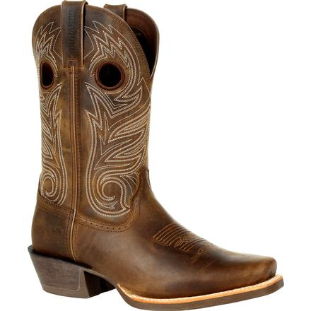Durango® Rebel Pro™ Rugged Tan Western Boot
