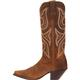 Crush™ by Durango® Women's Tan Jealousy Western Boot, , small