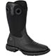 Durango® Rebel Rancher™ Black Boot, , small