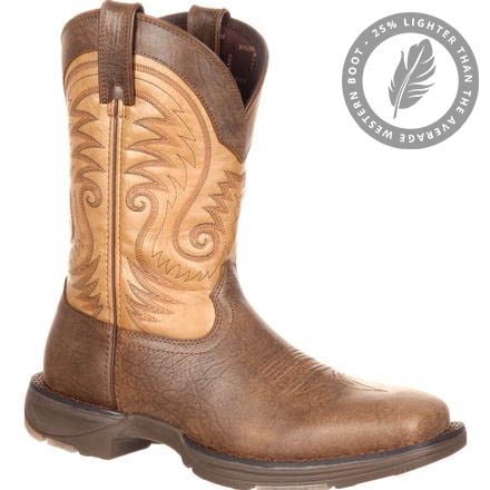Durango UltraLite Western Boot, , large