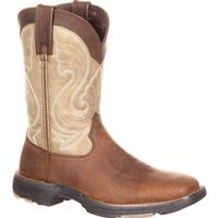 Durango UltraLite Women's Western Boot, , medium
