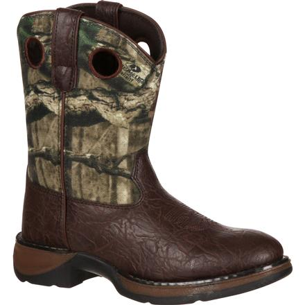 Lil' Durango Little Kid Western Boot, , large