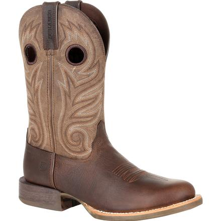 Durango® Rebel Pro™ Flaxen Brown Western Boot, , large