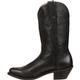 Durango Women's Black Leather Western Boot, , small