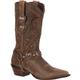 Crush™ by Durango® Women's Brown Heartbreaker Boot, , small