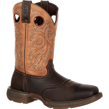 Durango Rebel Saddle Up Men's ... 11-in. Western Boots 55lThex