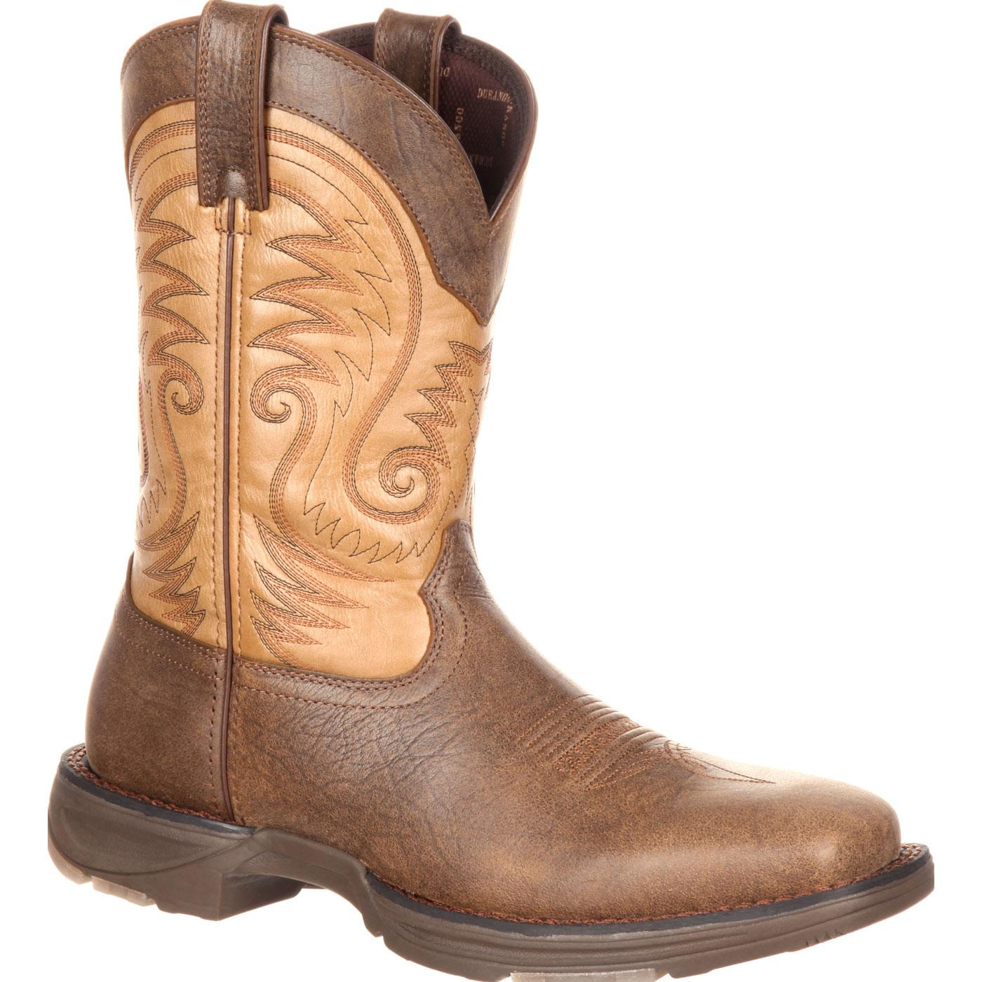 on sale ad3ec dcaa0 Durango® Ultra-Lite™ Western Boot