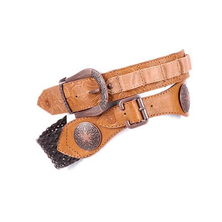 Durango® Women's Accessory Boot Straps