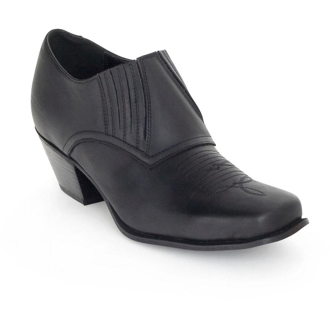 Durango Women S Black Western Shoe Boot Rd3532