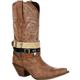 Crush by Durango Women's Accessory Western Boot, , small