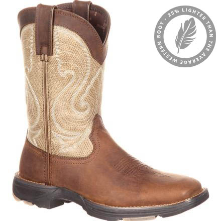 Durango UltraLite Women's Western Boot, , large