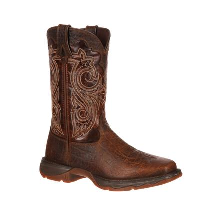 94ac00e6b6d Lady Rebel by Durango - Women s Steel Toe Western Boots