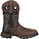 Durango Maverick XP Steel Toe Waterproof Western Work Boot, , small