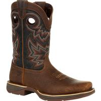 Rebel™ by Durango® Chocolate Western Boot, , medium
