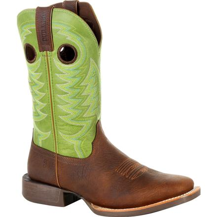 59f84725620 Durango Rebel Pro Lime Western Boot