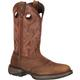 Rebel by Durango Brown Saddle Western Boot, , small