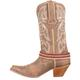 Crush™ by Durango® Women's Flag Accessory Western Boot, , small