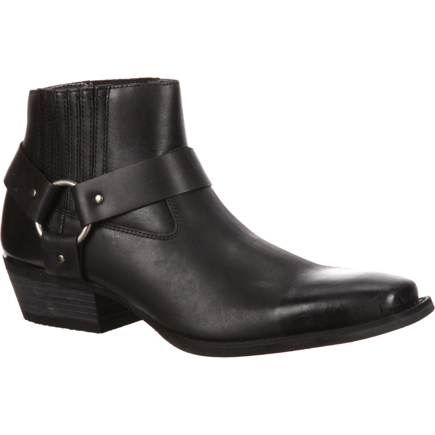 Durango Men's Black Harness Boot, #DCDB026